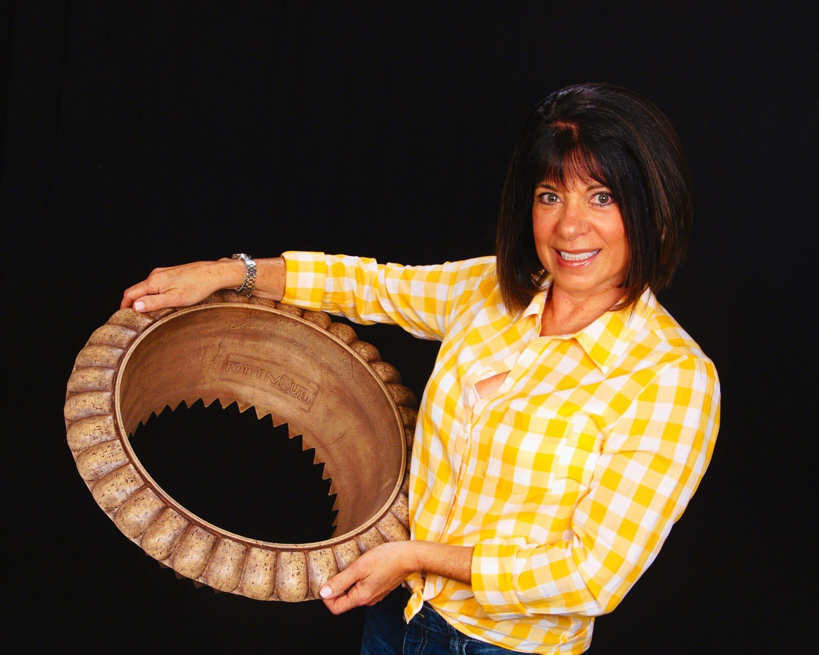 Julie Galdi